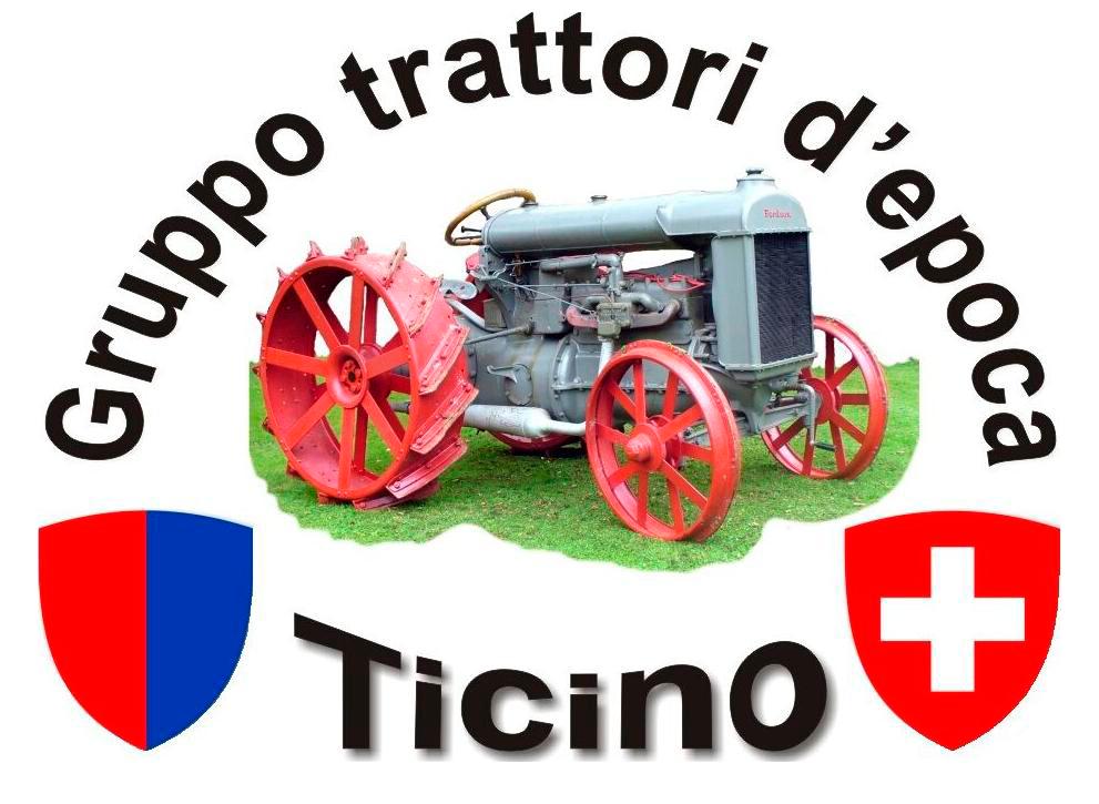 Gruppo Trattori D'epoca Ticino
